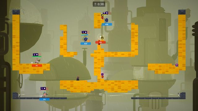 games similar to Bomsy