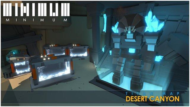 games similar to Minimum