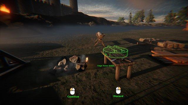games similar to Siege Machines Builder