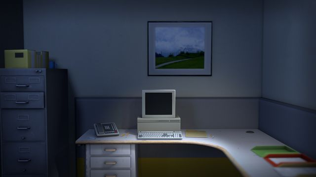 games similar to The Stanley Parable