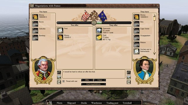 games similar to East India Company