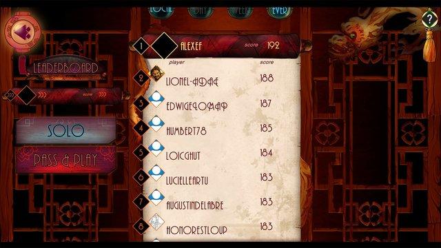 games similar to Gang of Four