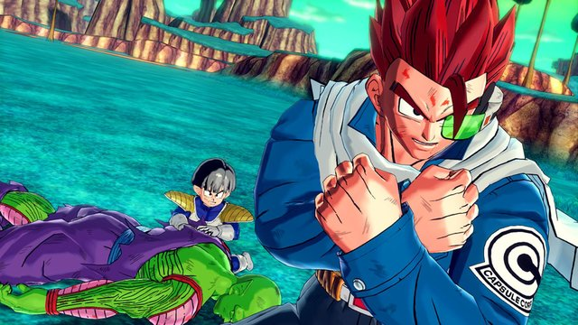 games similar to Dragon Ball Xenoverse + Season Pass