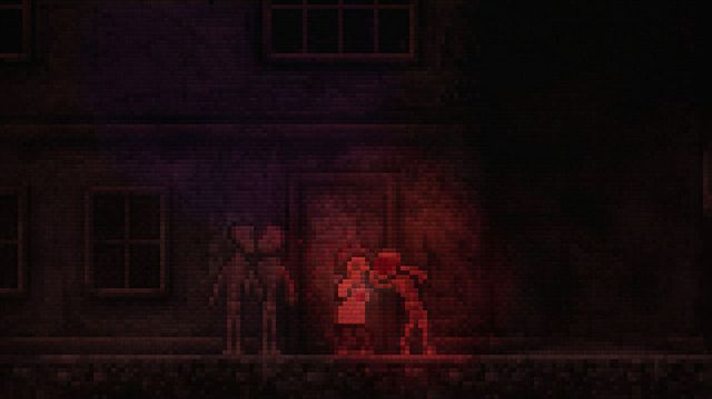 games similar to Lone Survivor: The Director's Cut