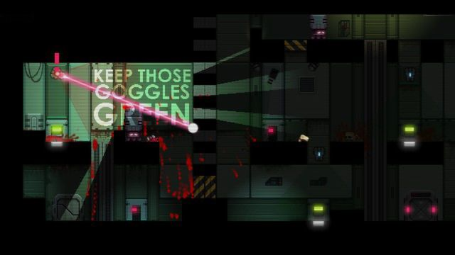 games similar to Stealth Bastard Deluxe