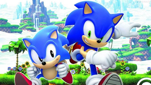 games similar to Sonic Generations