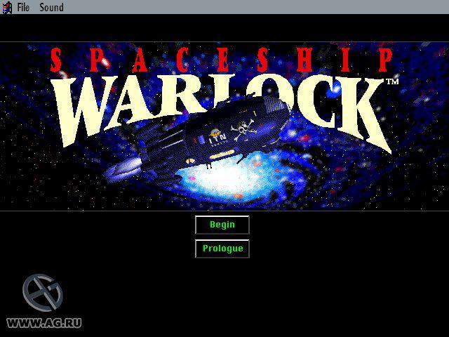 games similar to Spaceship Warlock