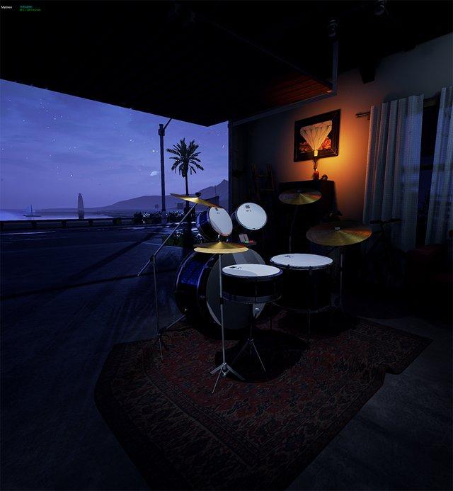 games similar to Garage Drummer VR