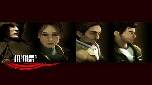 games similar to Memento Mori