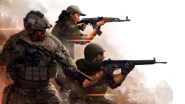 games similar to Insurgency: Sandstorm