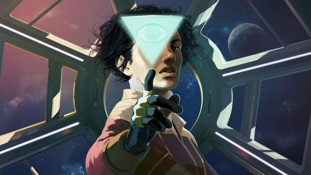 games similar to Tacoma