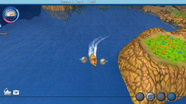 games similar to Marinatide