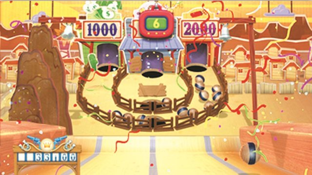 games similar to Toy Story Mania!