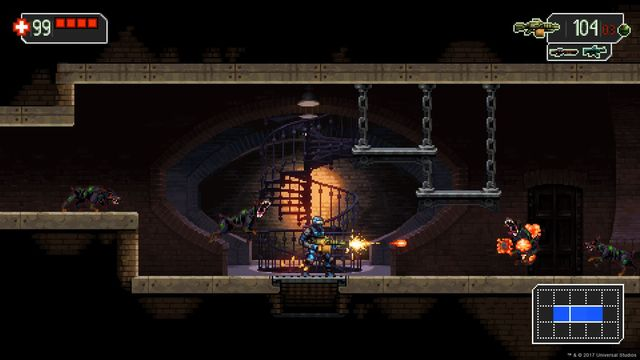 games similar to The Mummy Demastered