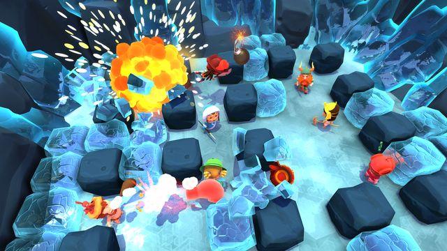 games similar to Marooners