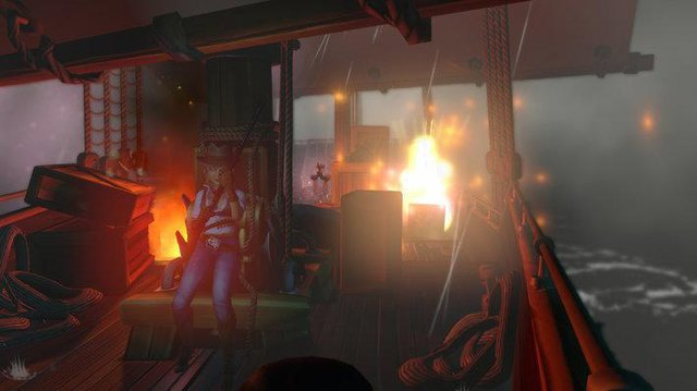 games similar to Jack Keane 2   The Fire Within