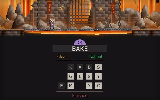 games similar to Words for Evil