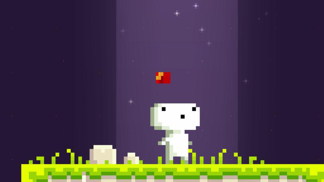 games similar to FEZ