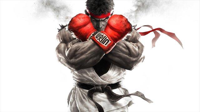 games similar to Street Fighter V