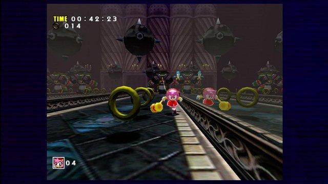 games similar to Sonic Adventure