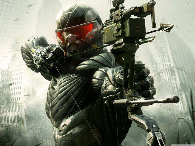 games similar to Crysis 3