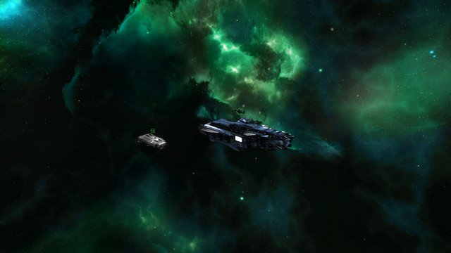 games similar to Nomad Fleet