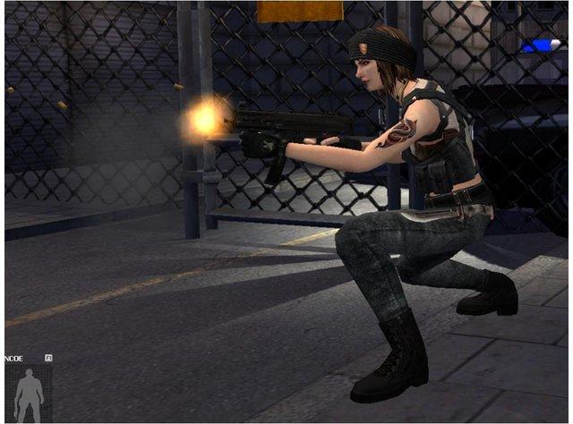 games similar to Mercenary Wars