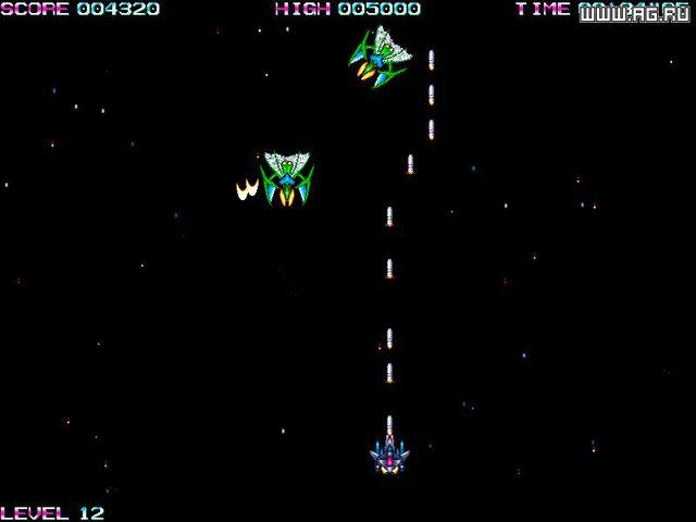 games similar to Carax '95