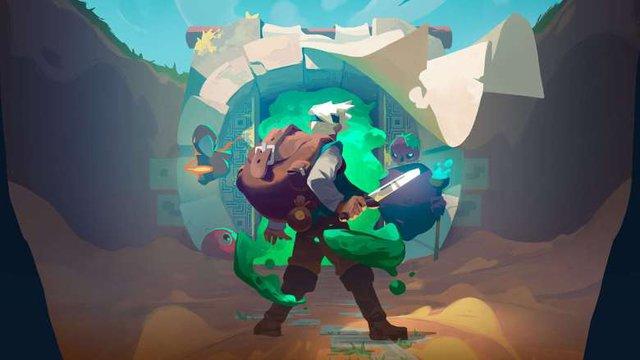 games similar to Moonlighter