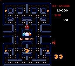 games similar to Pac Man