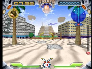 games similar to Jumping Flash! 2 (1996)
