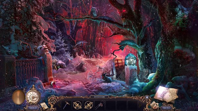 games similar to Grim Tales: Color of Fright Collector's Edition