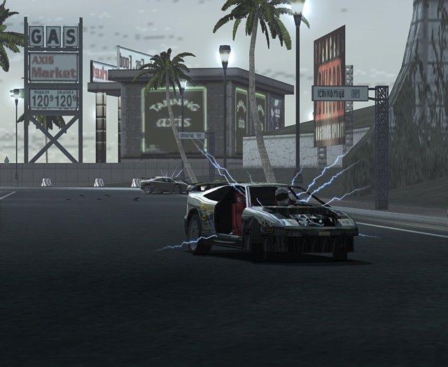 games similar to DT Carnage