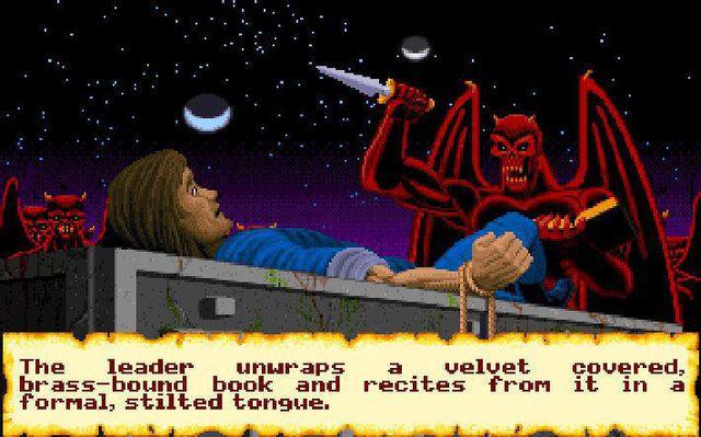 games similar to Ultima 4+5+6