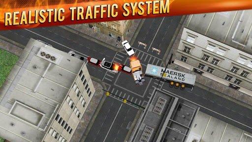games similar to Traffic Racer: Burnout