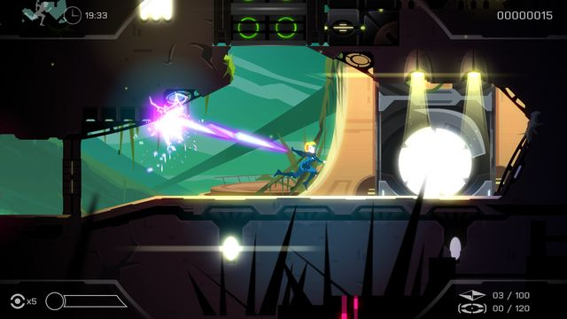 games similar to Velocity 2X