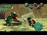 games similar to The Legend of Zelda: Majora's Mask
