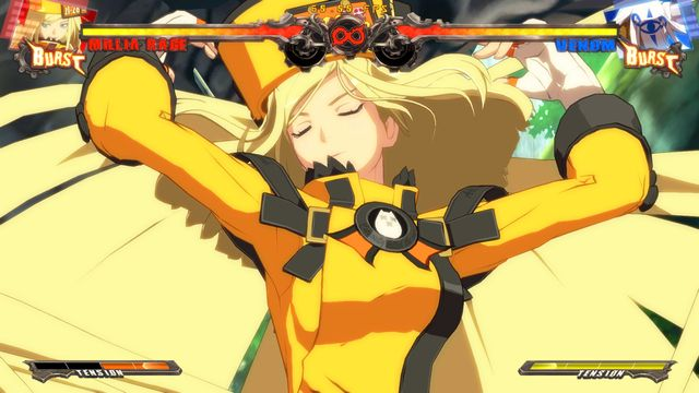 games similar to Guilty Gear Xrd  SIGN