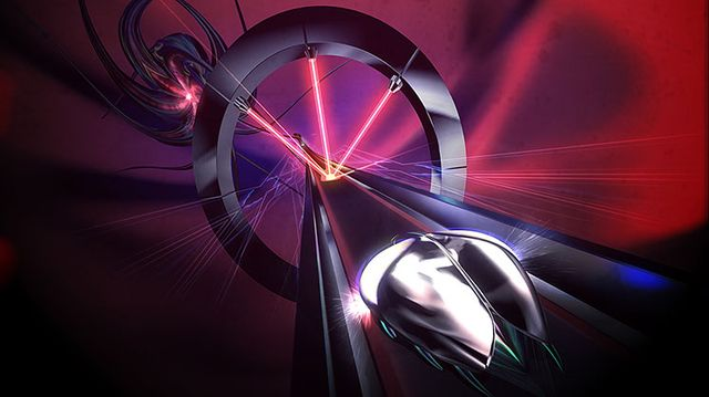 games similar to Thumper