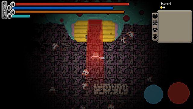 games similar to The Scrungeon Depths