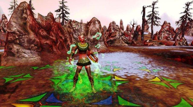 games similar to Magic: The Gathering   Tactics