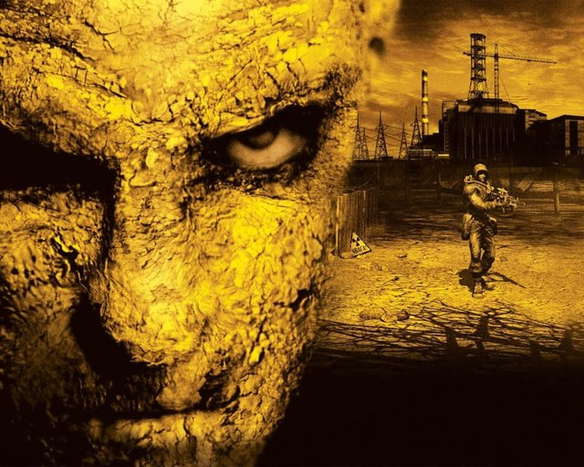 games similar to S.T.A.L.K.E.R.: Shadow of Chernobyl