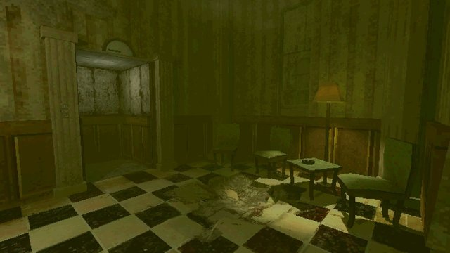 games similar to Paratopic