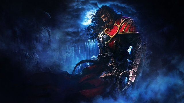 games similar to Castlevania: Lords of Shadow