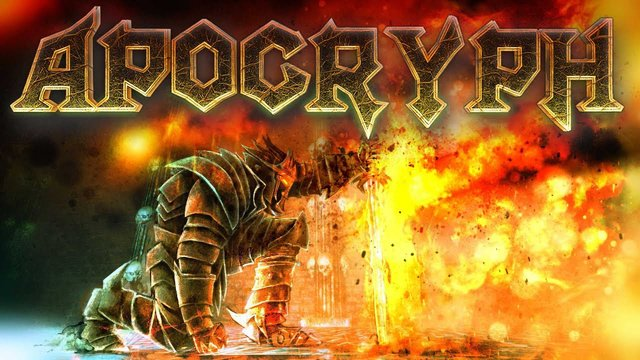 games similar to Apocryph: an old school shooter