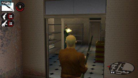 games similar to Gangs of London