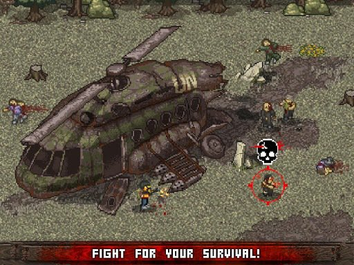games similar to Mini DAYZ   Survival Game