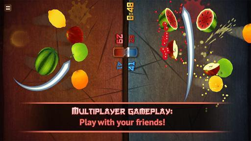 games similar to Fruit Ninja Classic