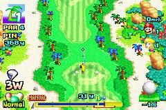 games similar to Mario Golf: Advance Tour (2004)