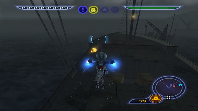 games similar to Destroy All Humans!